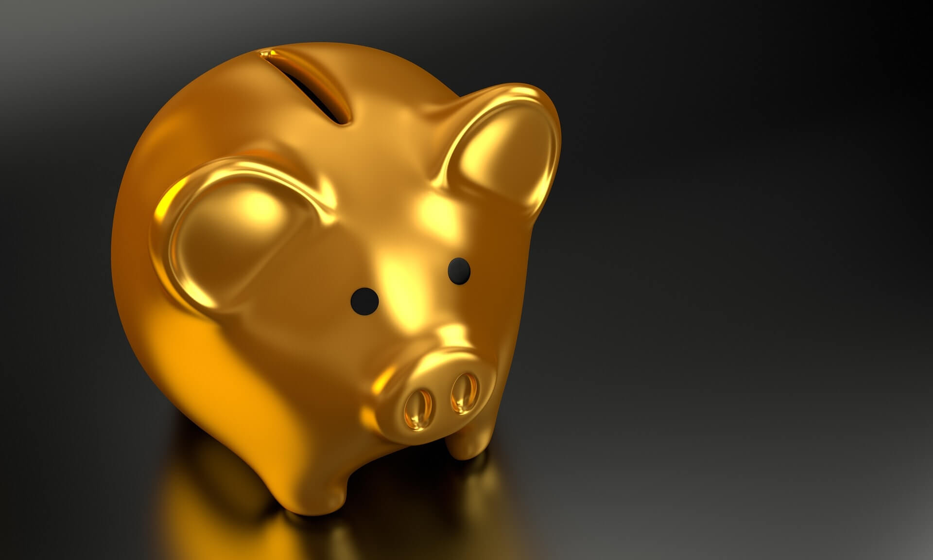 small business saving money