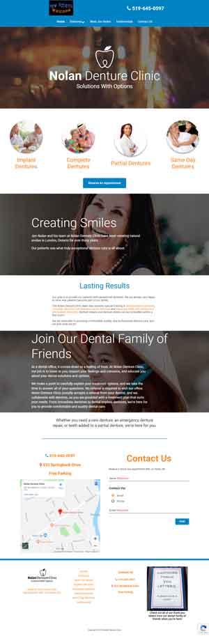 Nolan Denture Clinic