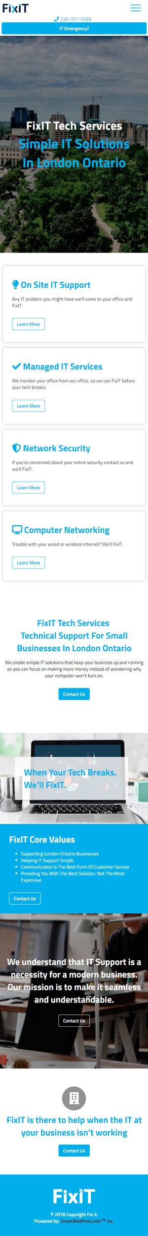 FixIT Tech Services