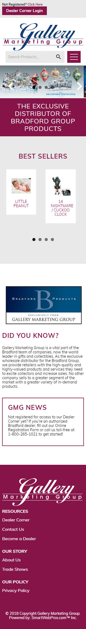 Gallery Marketing Group