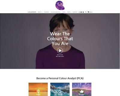 12 Blueprints Website